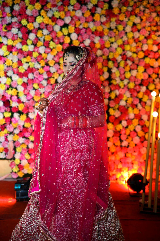 Aiyaz Weds Sana, Jaipur