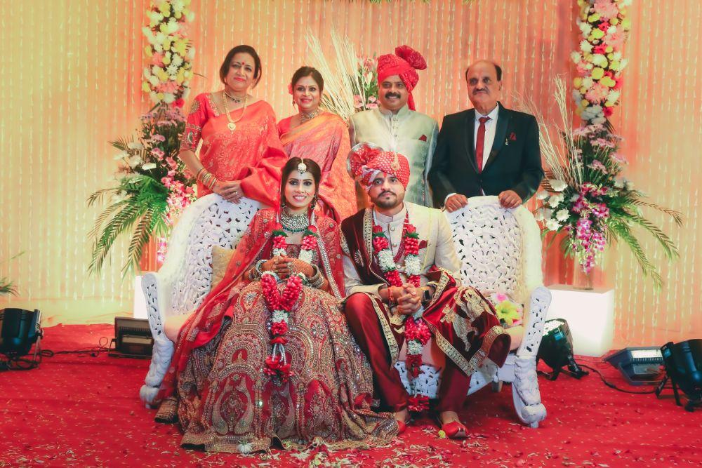 Kanishka Weds Manali, Delhi