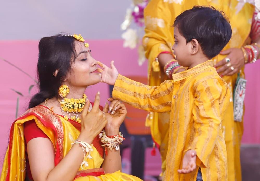 Nishant Weds Mahima, Danapur, Patna