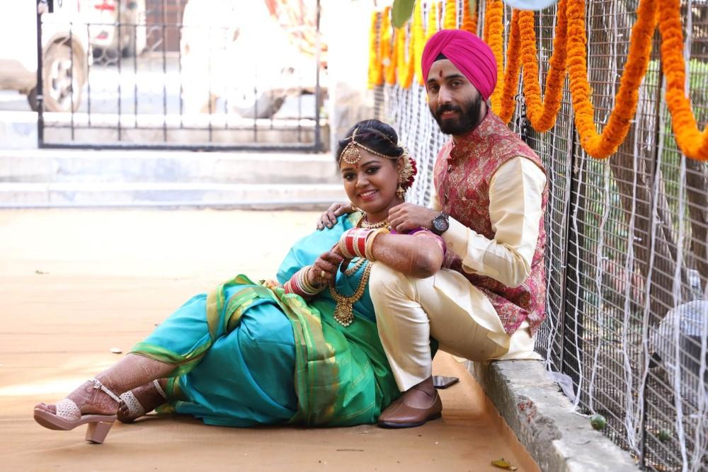 Simerjit Weds Nivedita, Delhi