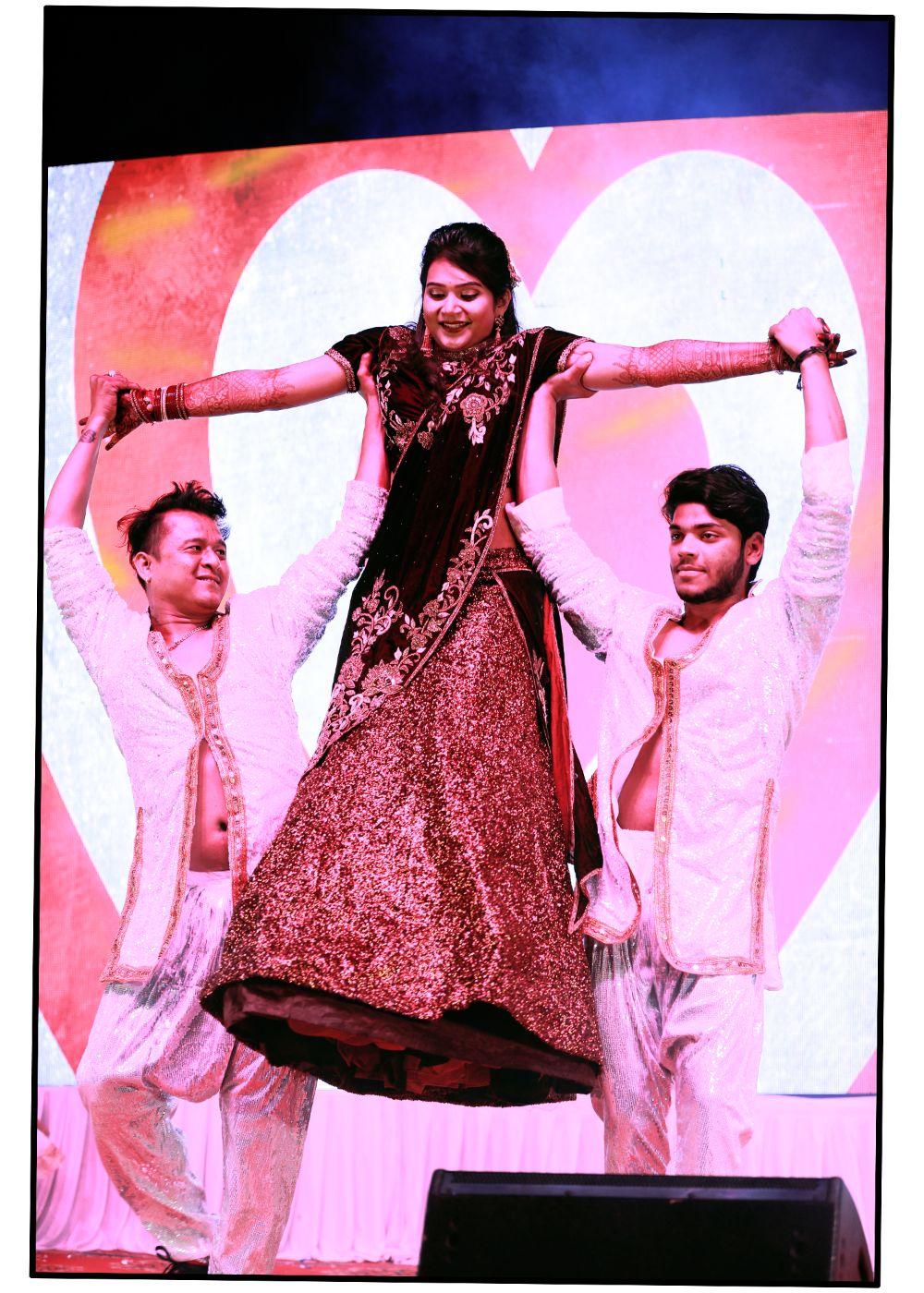 Arpan Weds Aakansha, Indore