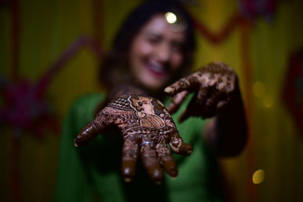 Rahul Dokania Weds Sejal Singh, Lucknow