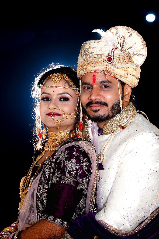 Yashi Weds Ravi, Indore