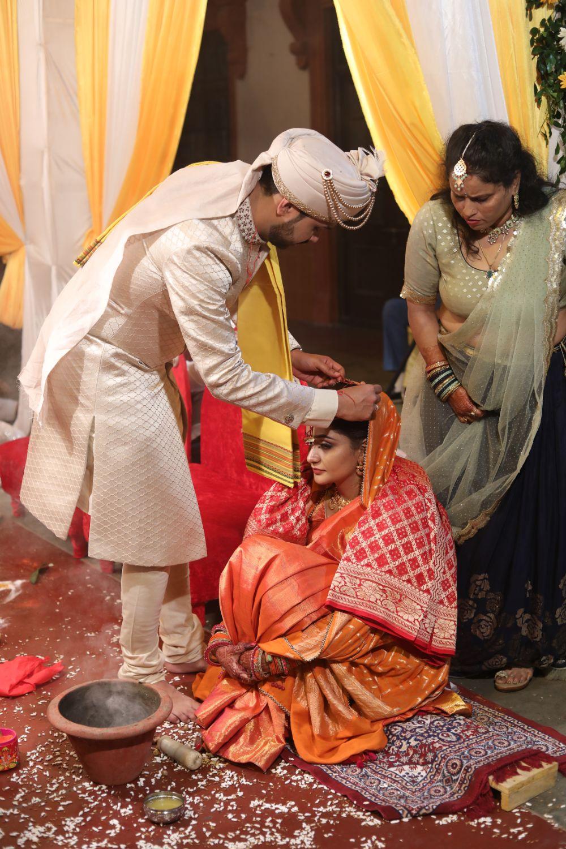 Ayushri Weds Saurabh, Patna