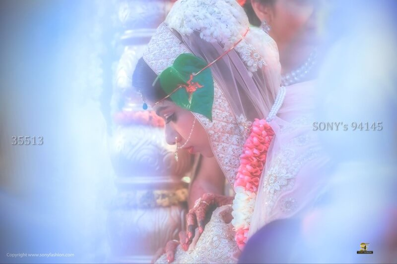 Aashna weds Deepak by Soni Fashion Studio Jaipur