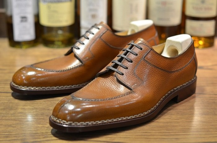 Classic Derbys And Oxfords