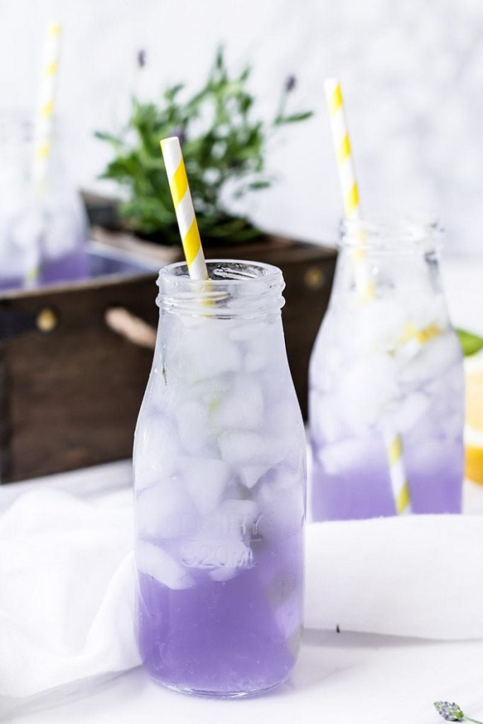 Non-Alcoholic Cocktails for Teetotallers