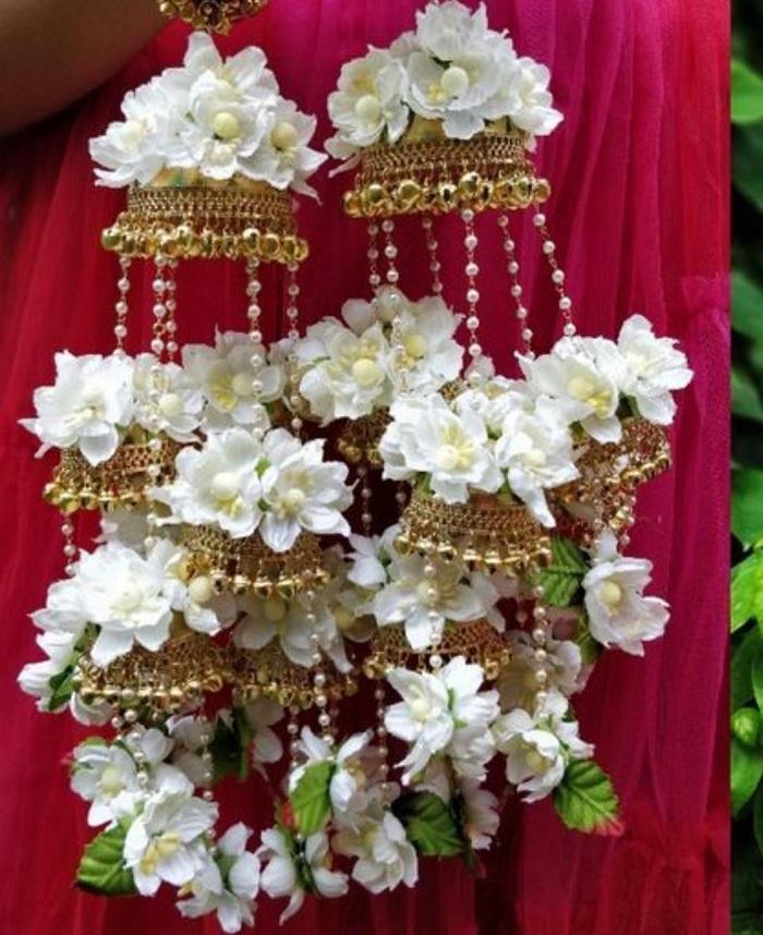 faux flowers kaleere designs