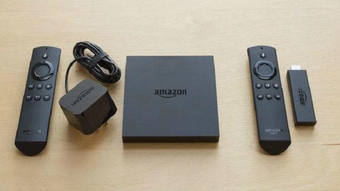 fire tv stick for groom