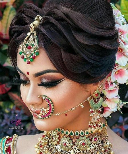 Photogenic Juda Hairstyles for Your all Events: Whereve...