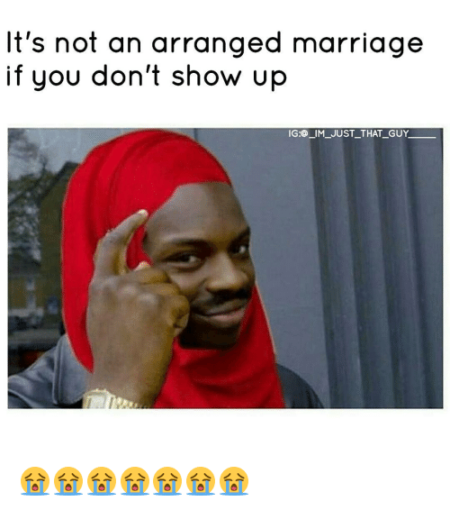 arrange marriage memes