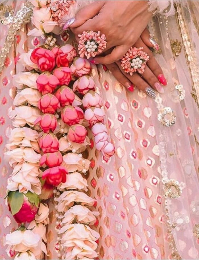 Kaleere Designs for bride