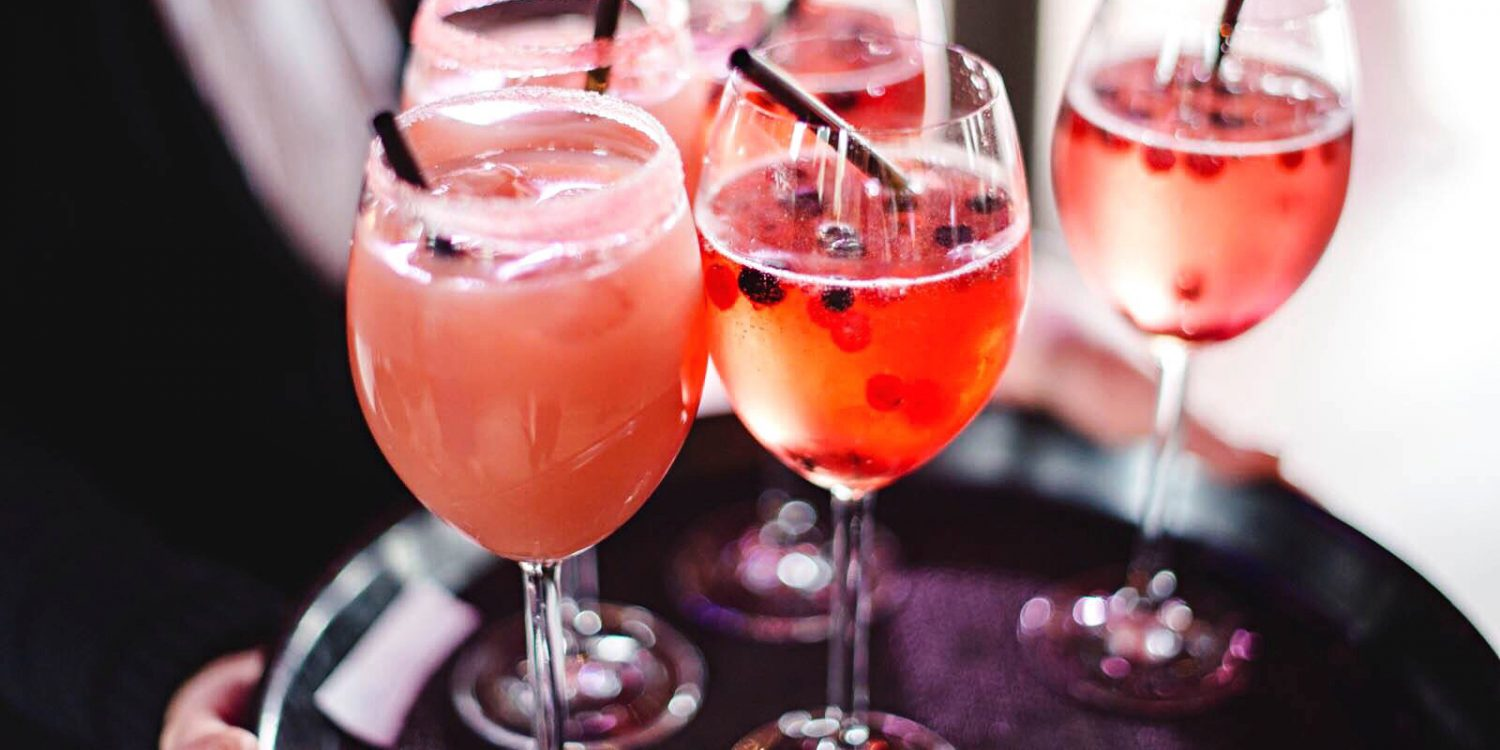 15 Flavoursome Non-Alcoholic Cocktails for Teetotallers in Your Wedding Function