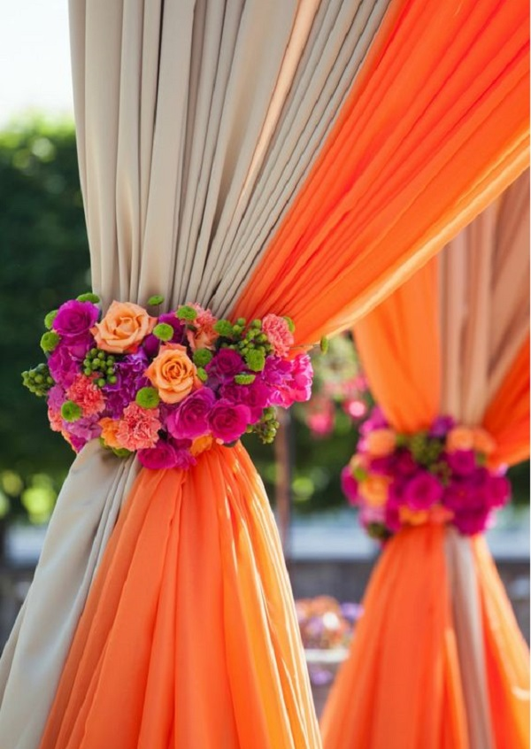 radiant drapes and curtains