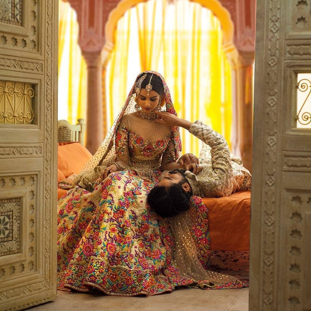 Scintillating Wedding Room Decoration Ideas For Your First Wedding Night