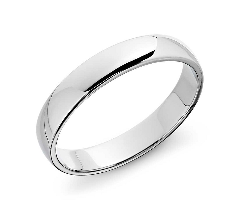 wedding ring for man-Blue Nile-$220