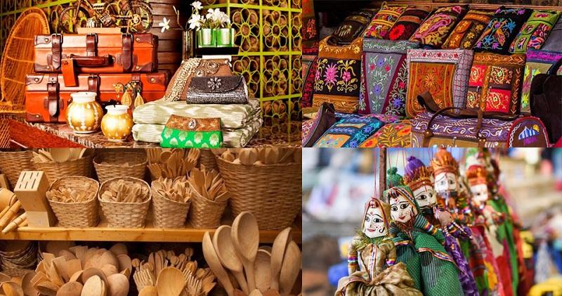 Aravali Bazaar