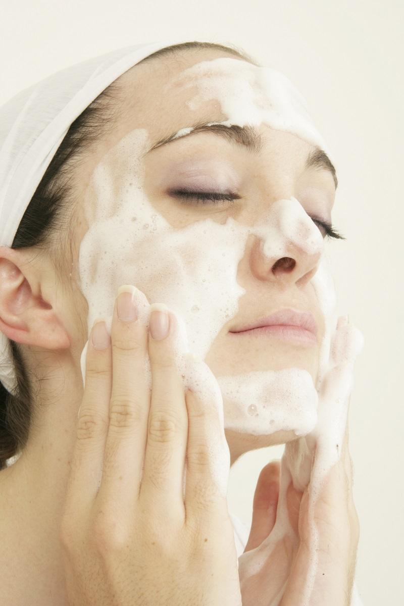 Pre Wedding Beauty Tips For Oily Skin