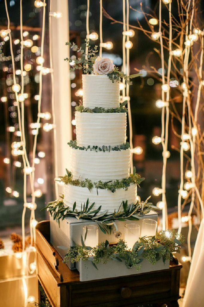 Forest Theme wedding ideas