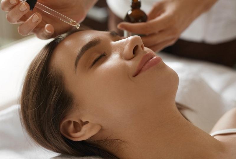 Pre Wedding Beauty Tips for Dry Skin