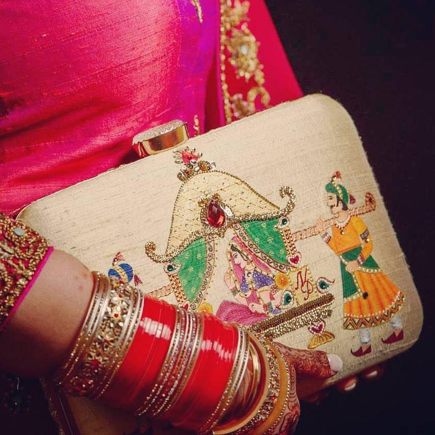 Best Handbags for Women & Brides: Carry Your World into Them