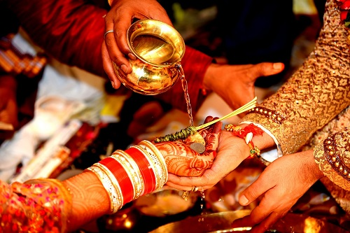 Real Weddings That Broke the Stereotypes With No Kanyadaan