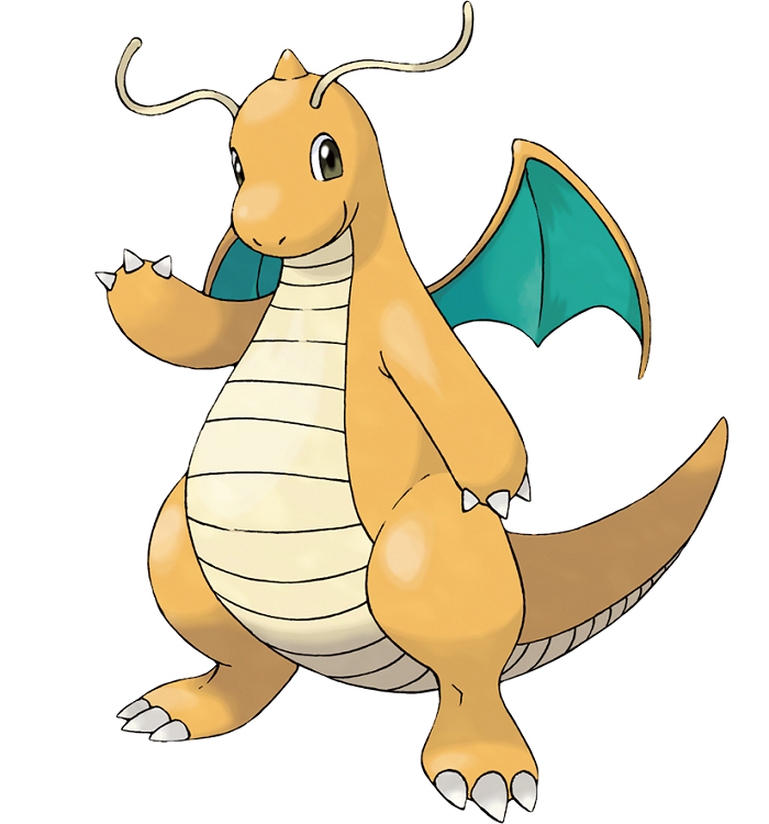 dragonite as groom