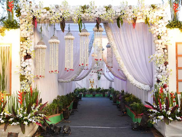 day time wedding decoration ideas