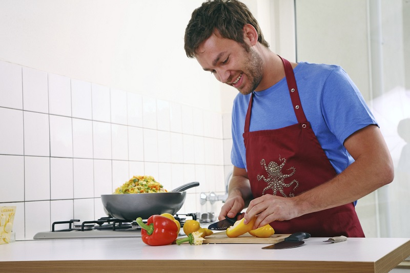 Oh, my ruinous culinary king!