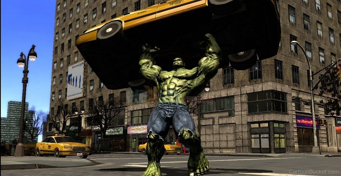hulk as packers & movers