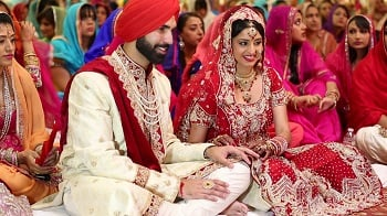 Astonishing Punjabi Suits And Accessories A Bride Can Sport This Wedding Season