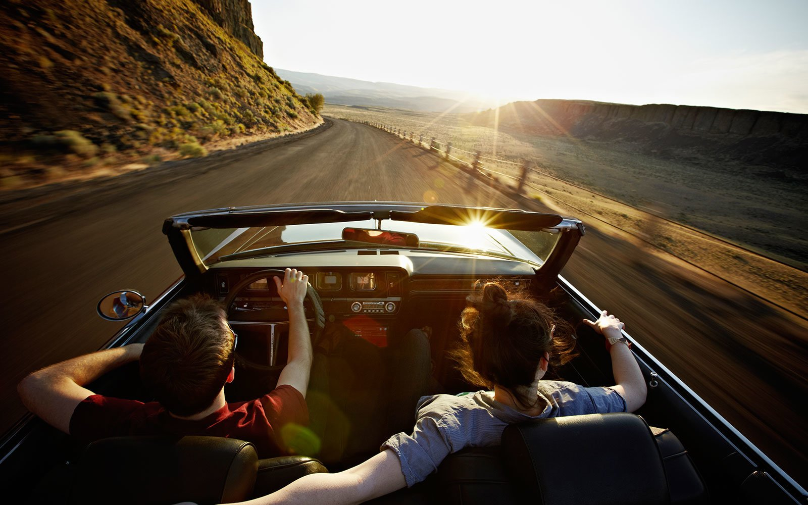 11 Zestful Travel Songs To Play On Your First Road Trip with The Better-Half