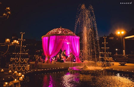 9 Phenomenal Theme Wedding Ideas Which You Cannot Afford To Miss!