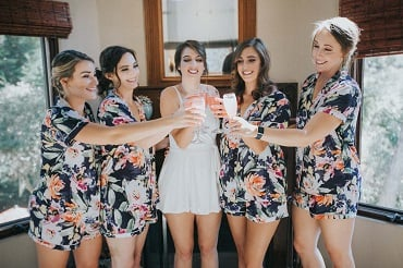 10 Subtle Ways To Make The Nerve-Racking Week Before The Wedding Delightful