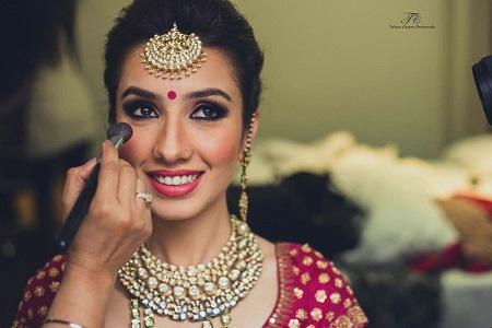 Bridal Trousseau: 9 Must Have Beauty Tools For A Bride-...
