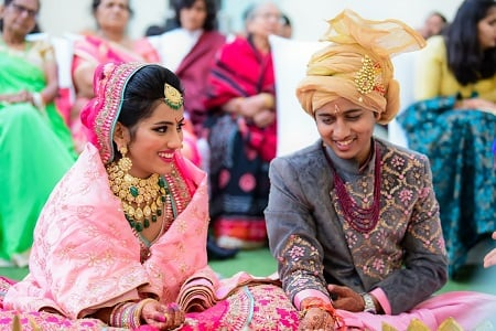 Charu and Sakshar, Their Lovely Wedding Story and the W...