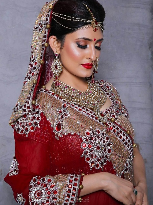 These Top #6 Bridal Makeup Trends Have Left Us Awestruck!
