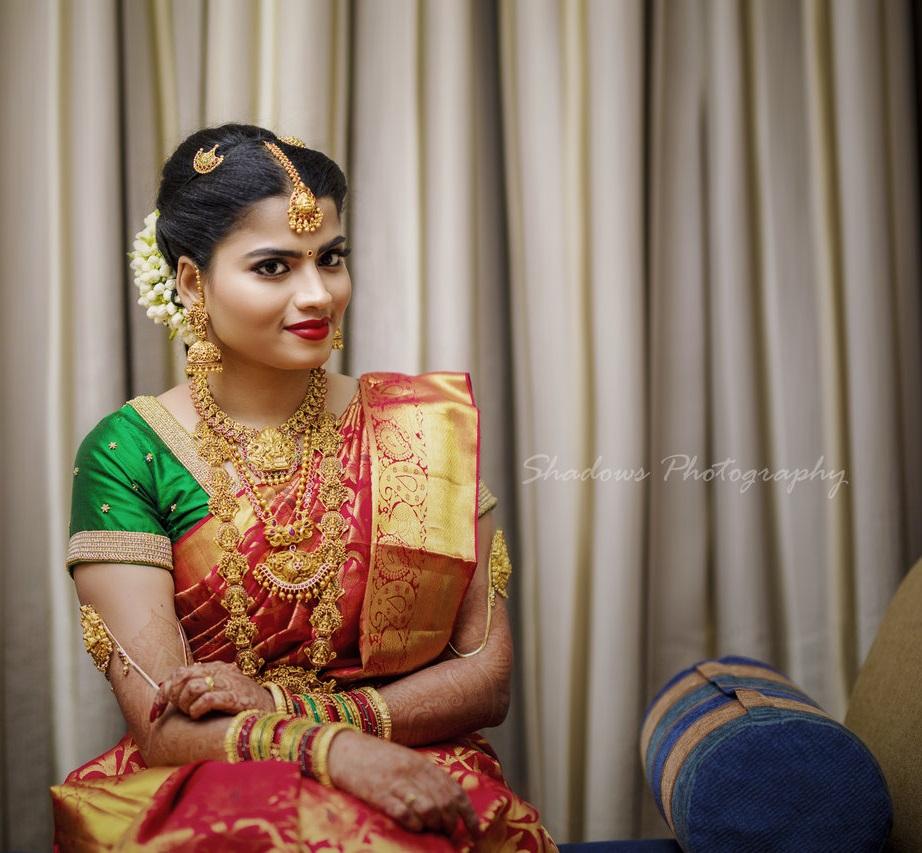 Tamilian Bride
