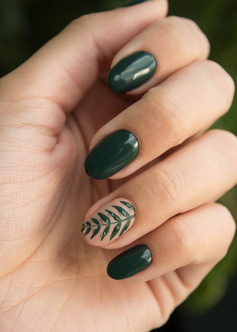Sculpt Your Nails