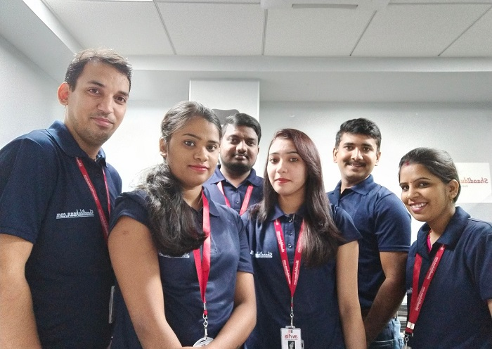 shaadidukaan bangalore team