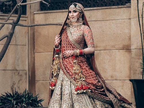 #6 Sensational Styles Making It Big In Bridal Fashion!