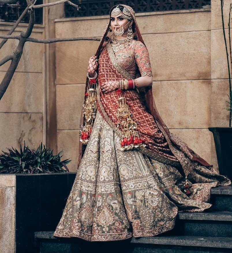 #6 Sensational Styles Making It Big In Bridal Fashion!
