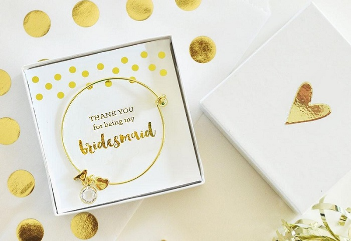 beautiful bridesmaids Bracelets