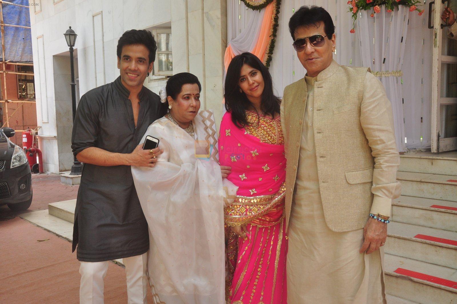 What Would Happen If Ekta Kapoor Directed Your Wedding?