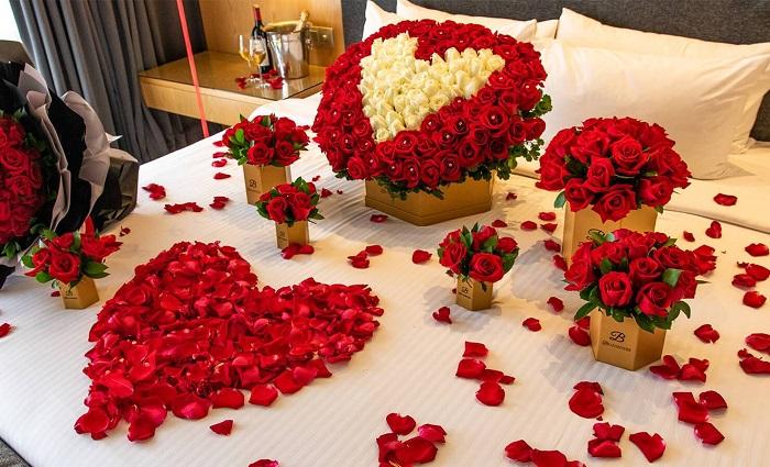 endless roses