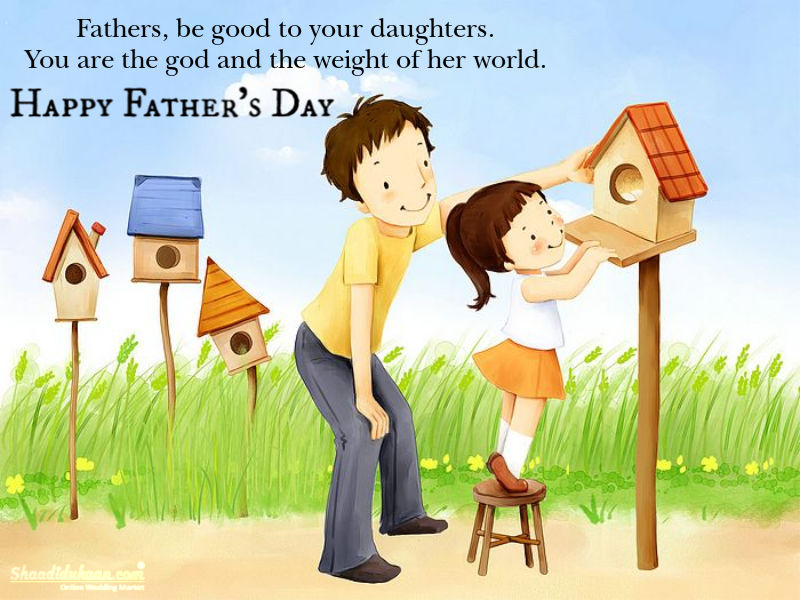 father's day 2019 quotes