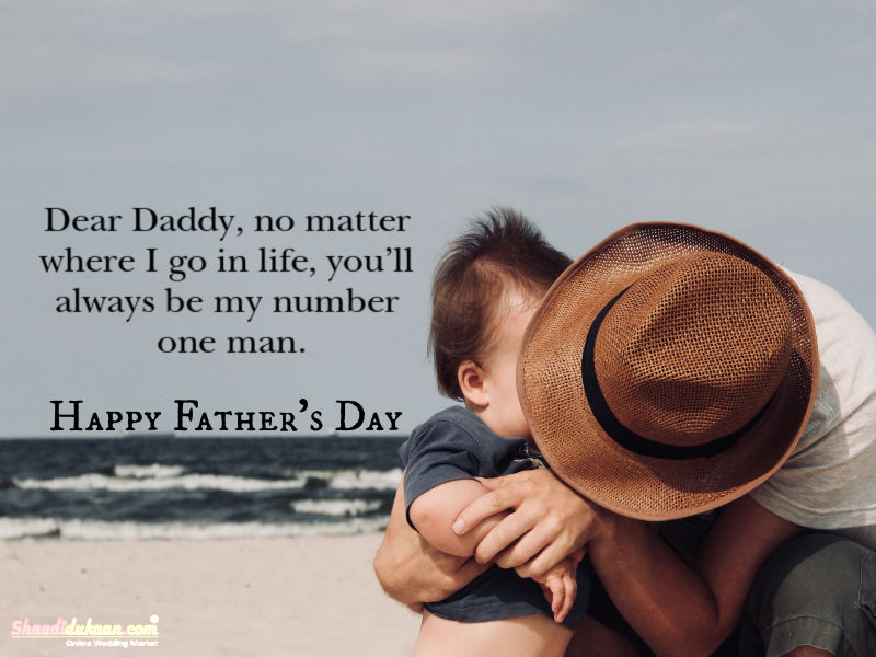 2019 father's day quotes from daughter
