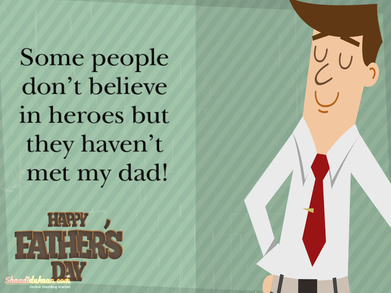 happy father's day 2019 quotes