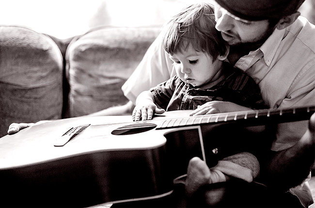 A List of Songs Dedicated to Your Father on Your Wedding: Make His Every Moment Unforgettable