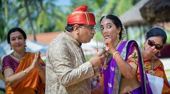 10 Different Types of Fathers of Brides You Will Spot on at India Weddings